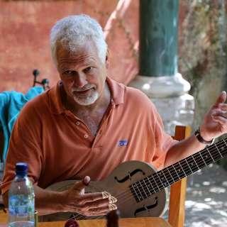 Carlos Funk