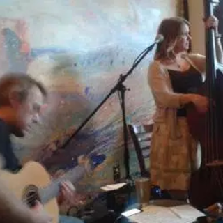Live at Native: Cary Fridley & Dave Perkins