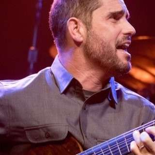 An evening with Charlie Hunter Trio