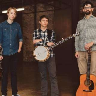 Tuesday Bluegrass Sessions hosted by Circus # 9