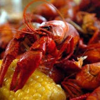 Sierra Nevada 1st Annual Crawfish Boil