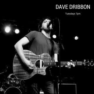Music with Dave Dribbon