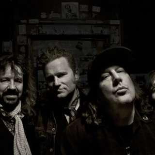 RiverLink's RiverMusic: Drivin' N' Cryin' w/ Darrin Bradbury & Ouroboros Boys