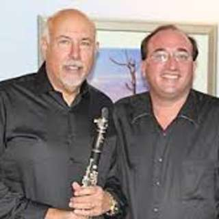 "AmiciMusic, ""Jewish Jazz"", w/ Daniel Weiser, Steve Loew"