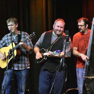 Tuesday Bluegrass Sessions hosted by The Darren Nicholson Band