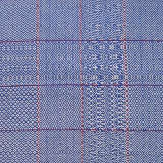 Weaving 2: Twills - A Gamp of Possibilities