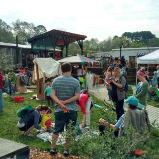 Earth Day Kid's Festival