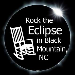 Rock the Eclipse in Black Mountain