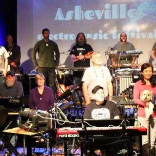 Asheville Electro-Music Festival