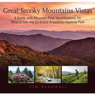 Book Signing with Asheville Photographer & Author Tim Barnwell