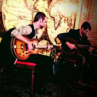Gypsy Guitars Returns!