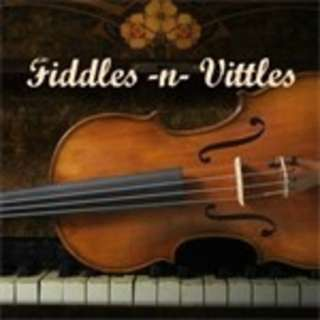 Fiddles-n-Vittles with Abby the Spoon Lady