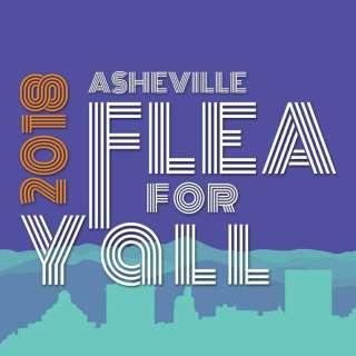 Asheville Flea for Y'all Fall Bonanza