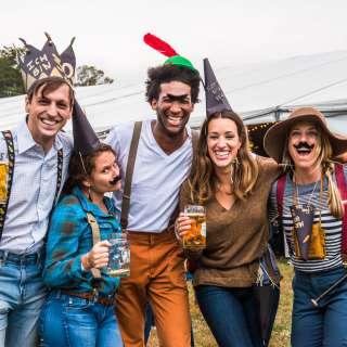 Oktoberfest by Sierra Nevada Brewing Co.