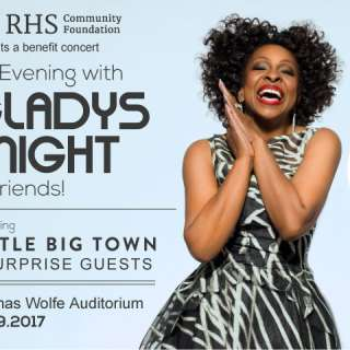 An Evening with Gladys Knight and Friends