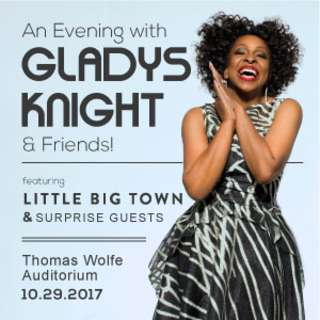 An Evening with Gladys Knight, Little Big Town and special guests