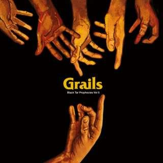 Grails w/ Jason Loewenstein Solo Electric (of Sebadoh)