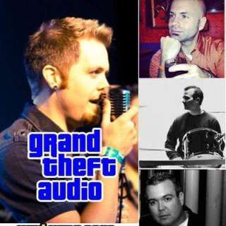 Grand Theft Audio- Classic Rock