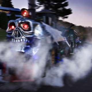 Ghost Train®