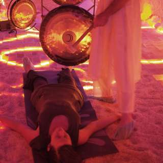 Mother's Day Gong Meditation