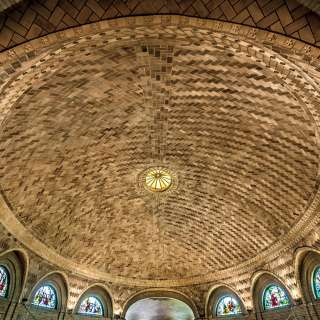 Palaces for the People: Guastavino and America's Great Public Spaces