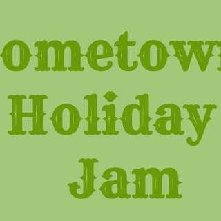 Hometown Holiday Jam XVII