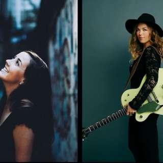 Hollie Hammel, Kaycie Satterfield and Triptych Soul