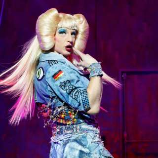 Hedwig And The Angry Inch - Hedfest Weekend Kick-Off Night