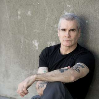 An evening with Henry Rollins Travel Slideshow