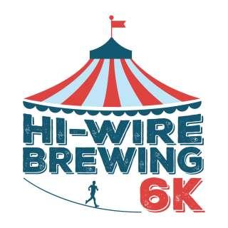 Hi-Wire Brewing 6k