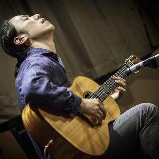Hiroya Tsukamoto :: Cinematic Guitar Poetry