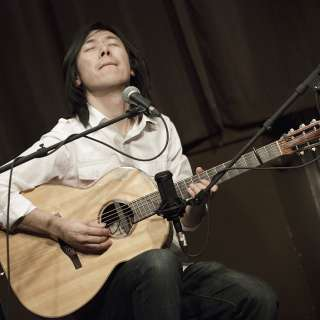 Hiroya Tsukamoto, guitar poetry at its best