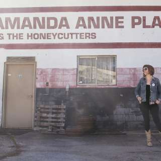 Amanda Anne Platt and The Honeycutters w/ Grits and Soul