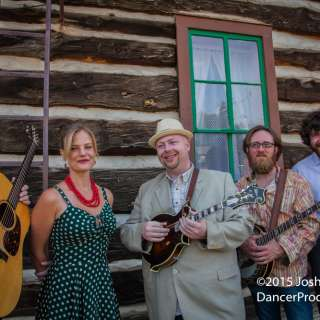 Ragged Union Hosts Bluegrass Night