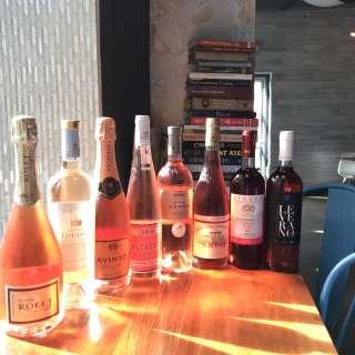Wine Wednesdays!
