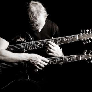An Evening with Double-Neck Guitarist Ian Ethan Case