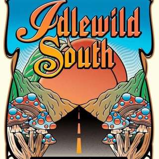 Idelwild South's Tribute to Gregg Allman