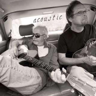 Idlewheel featuring Jack Sundrud (from Poco) & Craig Bickhardt