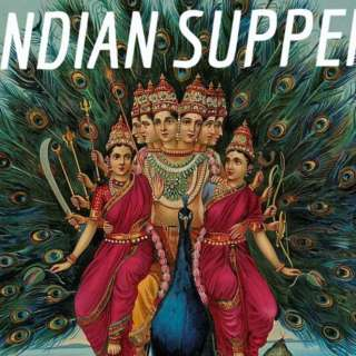 Indian Supper
