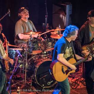 An Evening With Todd Nance and Friends :: Night One – A Michael Houser Celebration