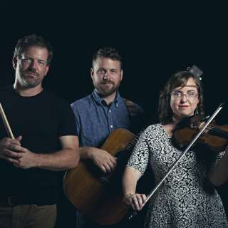 NYE 2017 :: Jon Stickley Trio and The Digs with Josh Phillips & Friends