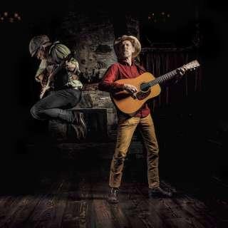 Jonathan Byrd and The Pickup Cowboy