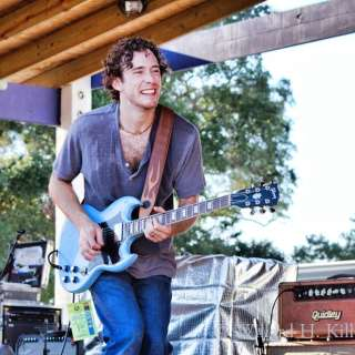 Live Music with Justin Cody Fox
