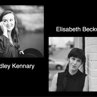 An Evening with Hadley Kennary and Elisabeth Beckwitt