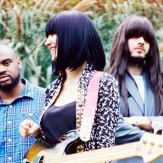 KHRUANGBIN w/The Mattson 2