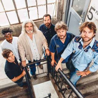 Leftover Salmon's 3rd Annual Blue Ridge Jam
