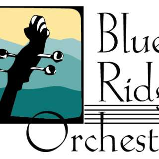 Blue Ridge Orchestra presents Music for the New World
