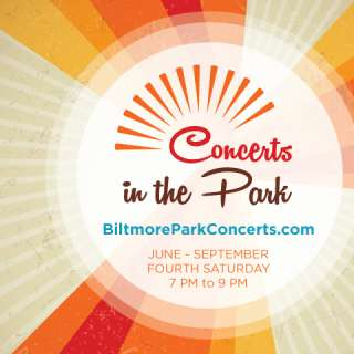Concerts in the Park Series