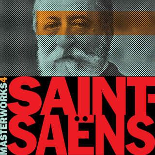 Masterworks 4: Offenbach, Saint-Saëns, Poulenc, Berlioz