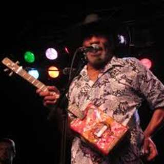 An Evening With Mac Arnold & Plate Full 'O' Blues
